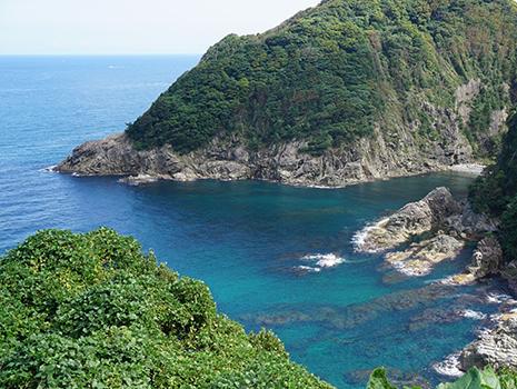 海の京都、日本海側に面する丹後もとっても素敵なところが多く存在します。
