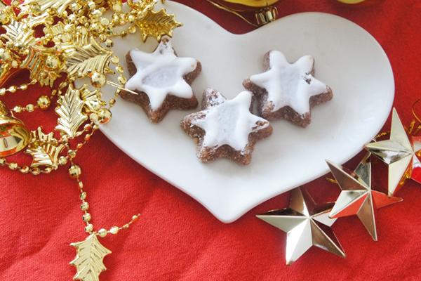 もうすぐクリスマス! ココロ浮き立つクリスマスのお菓子5選