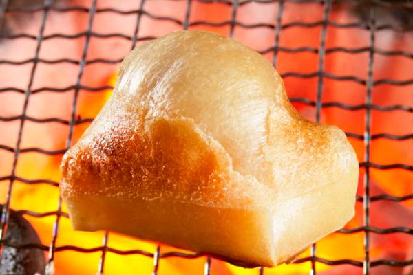 この季節だけしか味わえない! WEB限定受注生産の大人気商品「醤餅」