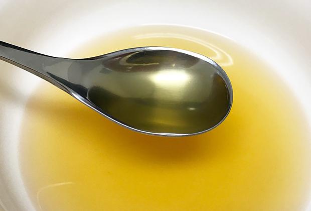 透き通った美しいスープ!
