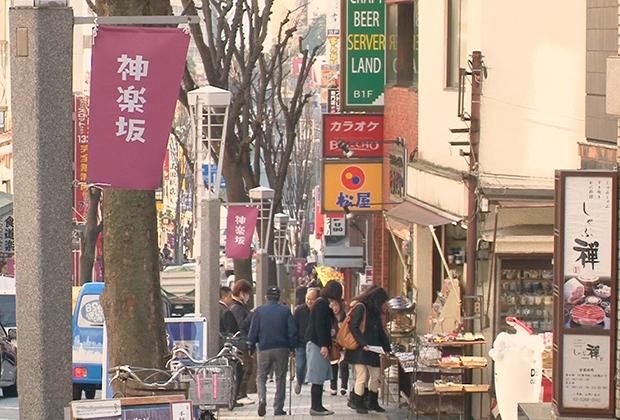 神楽坂で百年の老舗ながら、進化が止まらない注目の中国料理店。