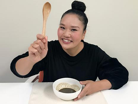 お味噌汁が好きな人はもちろん、嫌いな人も絶対にイケるスープです!