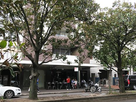 シドニーの食通御用達のイタリアン・レストラン、『FRATELLI PARADISO(フラテリ・パラディッソ)』