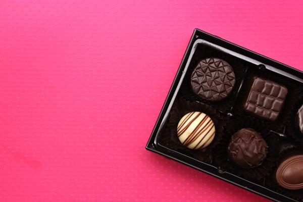 味にも製法にも見た目にも! ギフトにもおすすめ! こだわりのチョコレート