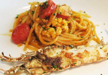 シドニーのめちゃおいしい!現地の人も唸る! イタリアン・レストラン「FRATELLI PARADISO(フラテリ パラディソ)」