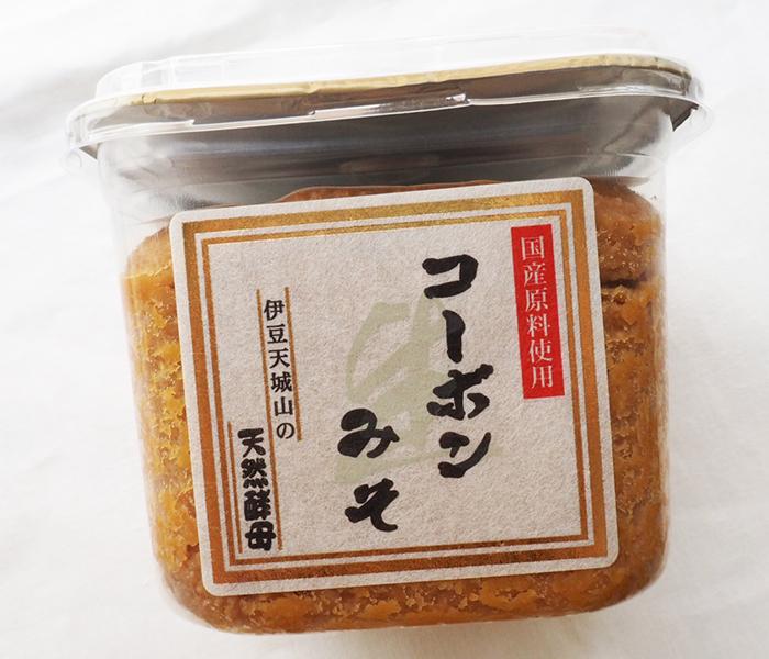 コーボン味噌/第一酵母