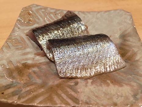 料理も、三谷氏の感覚もどんどん研ぎ澄まされてきている。