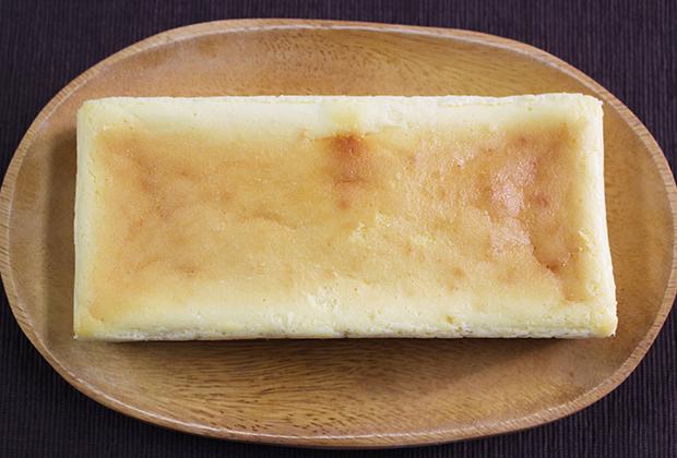 今回は、山田牧場の「贅沢チーズケーキ」です!