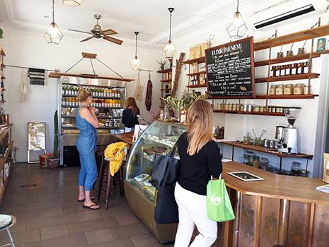 「Orchard St.The Elixir Bar(オーチャード・ストリート~エリクシア・バー)」