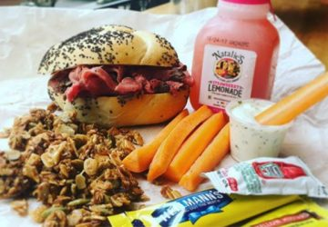 米ニューヨーク・タイムズ誌が選ぶ!精肉店直営「ホワイト・ゴールド・ブッチャーズ」の特製サンドイッチ