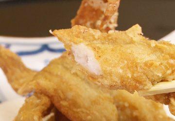 ニッポン食堂遺産⑯「日本料理 海風亭」