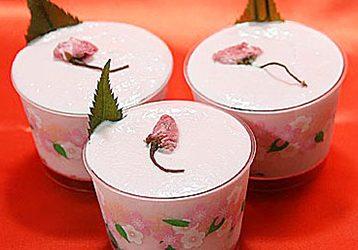 桜のアイスクリーム / 魁ジェラート
