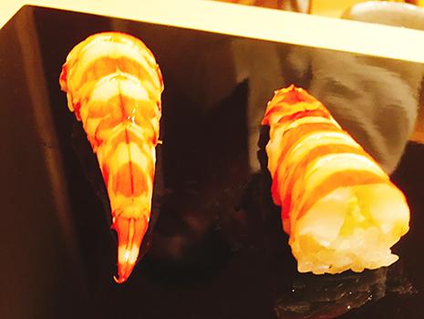 関内の「常盤鮨」
