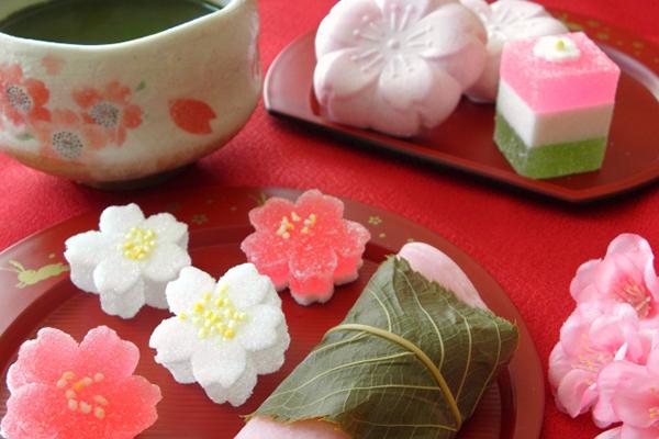 華やかな桜モチーフのお菓子が勢ぞろい! 桜スイーツ5選