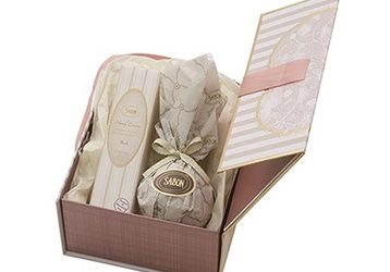 Mini Gift Set/SABON