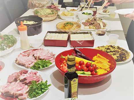 一般社団法人日本ガストロノミー協会のお披露目パーティ