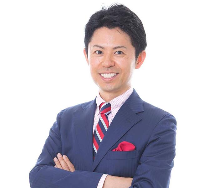 坂田 武士さん