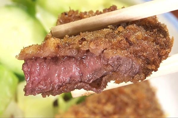 石川県金沢市「自由軒」のカツ丼