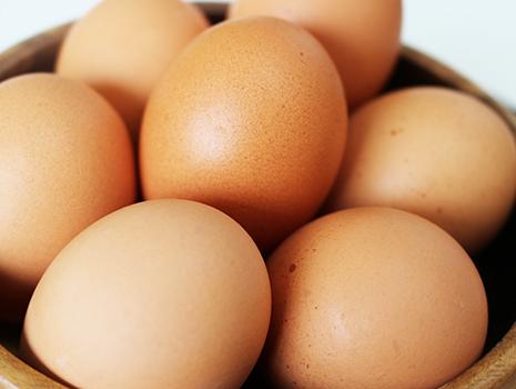 もちろんこの卵、ただの卵じゃございません。