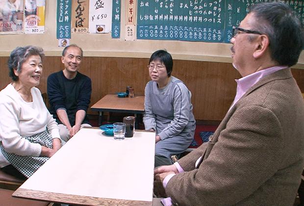 この地にしっかりと根付いた京都をここ「篠田屋」で改めて知る