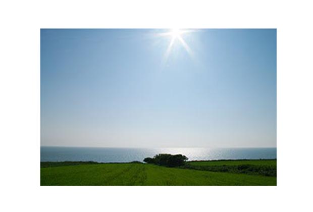 北海道は、太平洋、日本海、オホーツク海に囲まれ、様々な水産資源に恵まれた日本最大の水産基地です。