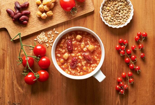 ストレスや冷え性、疲れといった健康上の問題を和らげる「新しい非常食」
