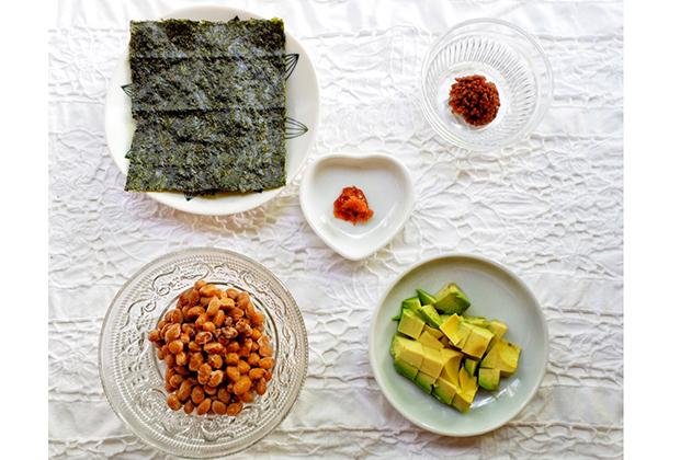 レシピ内容は納豆の素材の味を生かした、シンプルなもので、火も使わず簡単にできます
