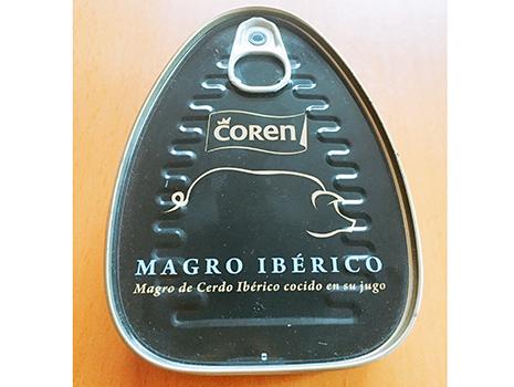 スペインといえば缶詰文化で有名で、オシャレなデザインや高級缶詰が多々ある