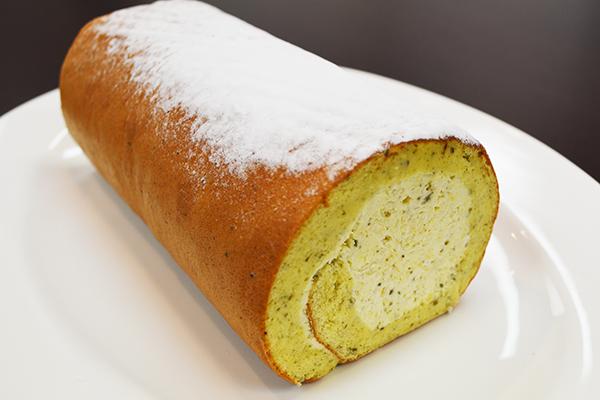 ロールケーキ:北海道/ナチュラルリゾート・ハイジアの『日高昆布のロールケーキ』