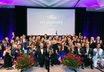 ハワイ好き日本人が選ぶランキングアワード「111-HAWAII AWARD」が今年もスタート!