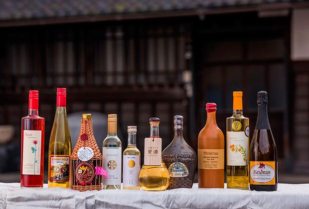 蜂蜜の優しい甘さと、程よいアルコールのバランスが取れた味わいが特徴で、日本でも愛好者が増えているそうです