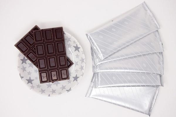親子で学び楽しめる! アレルゲンフリーチョコレート専用工場を見学