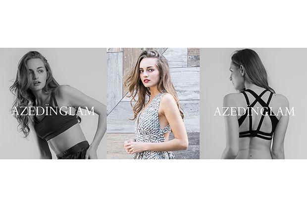 『AZEDINGLAM(アゼディングラム)』は魅惑的な女性をクリエーションしたいという想いから誕生