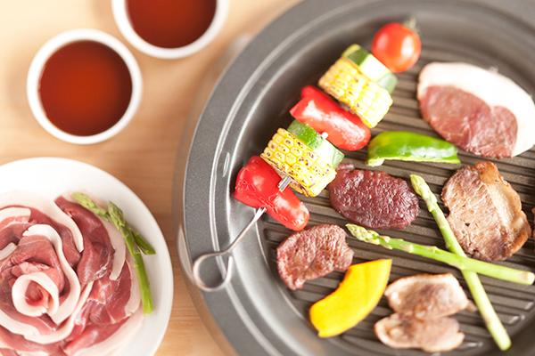 天然しし肉を扱う「おゝみや」のジビエの焼肉セットでうだるような暑さを乗りきる!