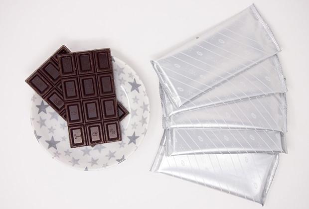 製造しているアレルゲンフリーのチョコレートは、特定原材料7品目と、特定原材料に準ずる20品目の計27品目を一切使っていません