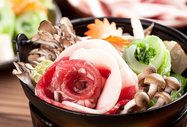 しし肉は精がつくと言われ、夏バテ防止にも活躍する素材