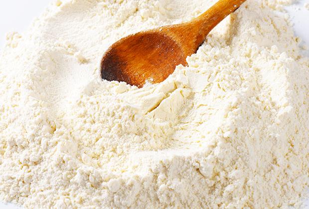 豊富な食物繊維と糖質ゼロを実現した超微細のパウダーです