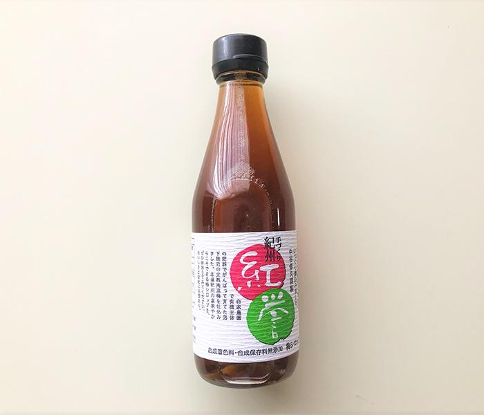 紅誉〈梅シロップ〉/中谷農園