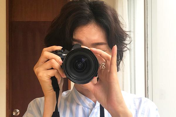 かけがえのない一瞬をきれいな画質で残す『オリンパスの一眼カメラ』