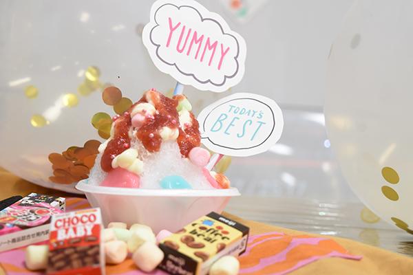 スペシャル企画:かき氷研究会イベントレポ