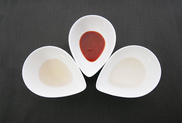栄養成分がつまっている漬け汁も無駄なく活用したいため、今回は漬け汁を使った簡単ドレッシングをご紹介します