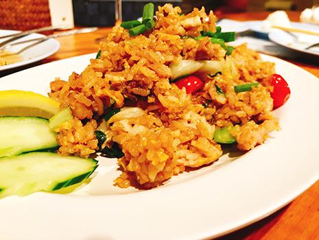 日本におけるタイ料理の概念を変えた