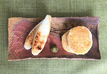 宮城県「宮城ふるさとプラザ」で見つけた「霜ばしら」「九重」「笹かまぼこ」「白石温麺」