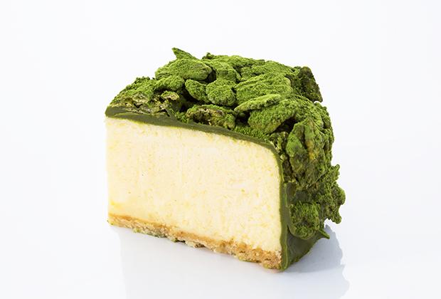 チーズの香りと旨味と甘味をまとった女王様は、とにかく濃厚で、めちゃめちゃおいしい!