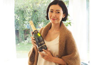 第62回 お酒好きな人も満足するスパークリング・ワインテイスト飲料『ピエール・ゼロ ブラン・ド・ブラン』