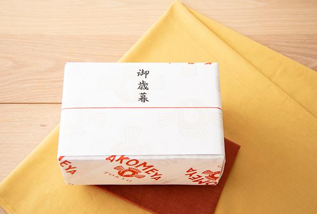 AKOMEYA TOKYOのコンセプトは、「お福分けのこころ」を通してこだわりがもたらす幸せを、すべての人と分かち合うこと