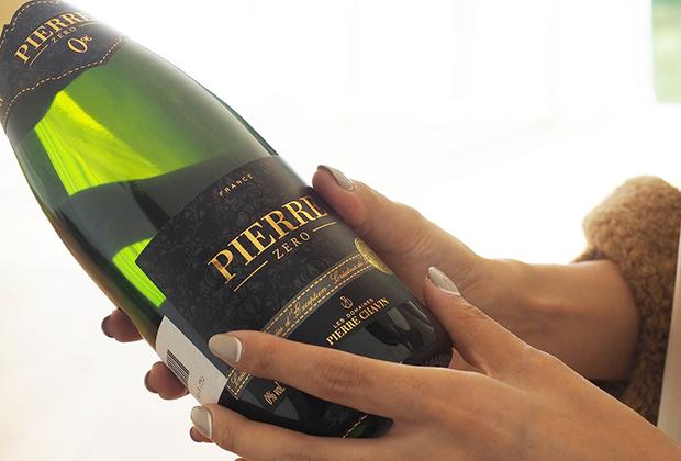 お酒が飲めない人はもちろん、お酒好きな人も楽しめる、本当に納得のいくスパークリング・ワインテイスト飲料でした