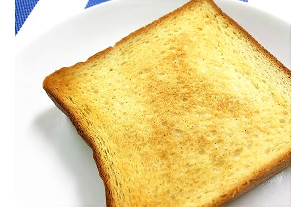 カットしてトーストすると、さらにもっと甘〜い香りが!!