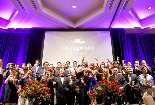 詳しくは、111ハワイアワードの公式フェイスブックやウェブサイトをチェック
