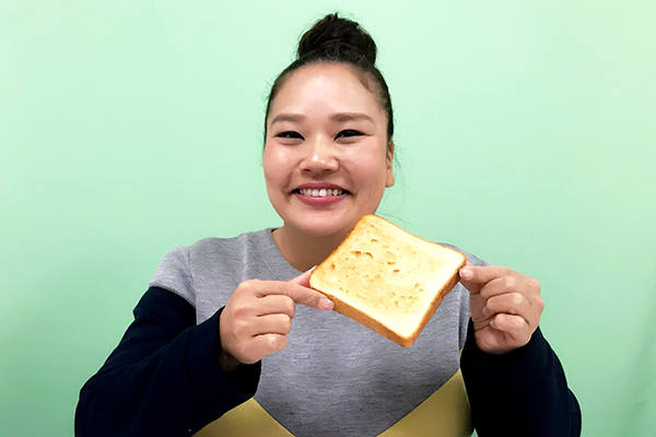 1度は食べておきたい! 絶品食パン3選!!